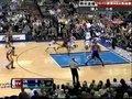 视频:湖人vs小牛 科比快速跑动空位跳投轰篮