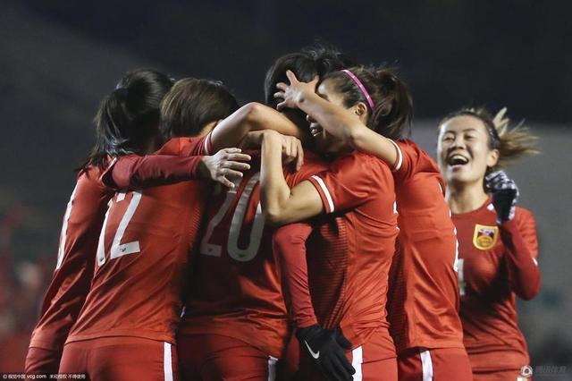 里约奥运女足分组揭晓 中国巴西瑞典南非同组