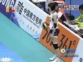 视频:中国队再扳回一局 总比分焦灼2-2