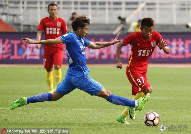 姜至鹏:富力需要务实一点 先保级再想足协杯