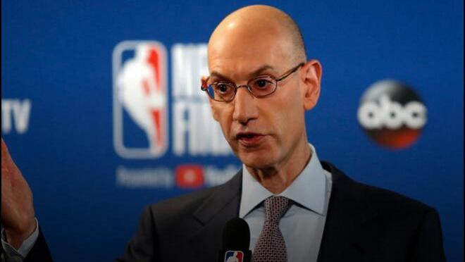 NBA将取消参选新秀年龄限制 或从2021年生效