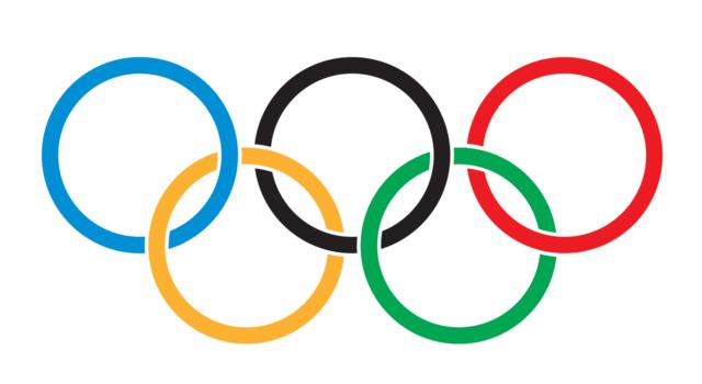 棋哥:蓝黑红黄绿 2016体育大年的五环五色