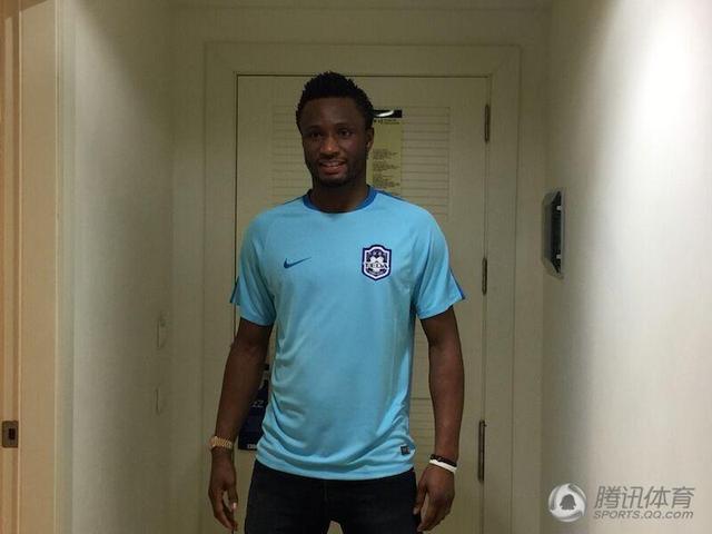 热身:泰达1-2德甲门兴U23队 米克尔王栋首秀