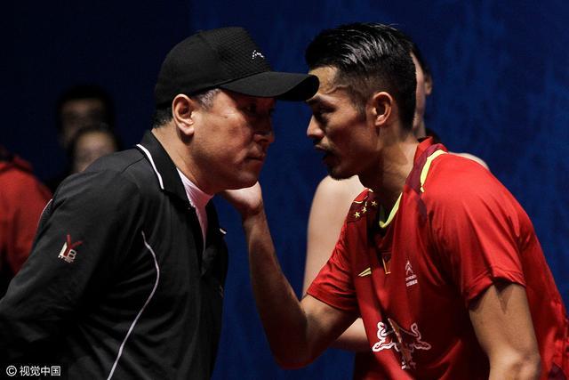 【大人物】李永波:不当总教练的一天终于来临