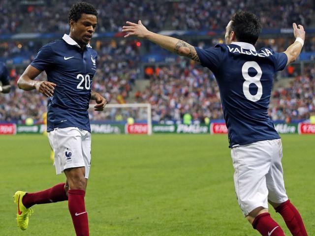 【集锦】法国1-0胜西班牙 切尔西新援破门绝杀截图