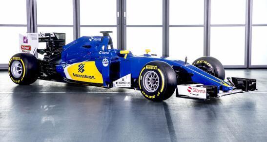 F1索伯车队增赞助商 环亚娱乐亮相新加坡赛道