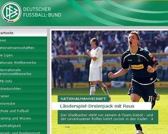 德国公布最新23人名单 拜仁7将巴拉克仍无缘
