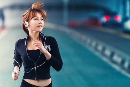 跑步多久才能有效减肥?三个小妙招你需要谨记