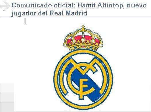皇马官方宣布今夏第2签 拜仁大将0价签至2015