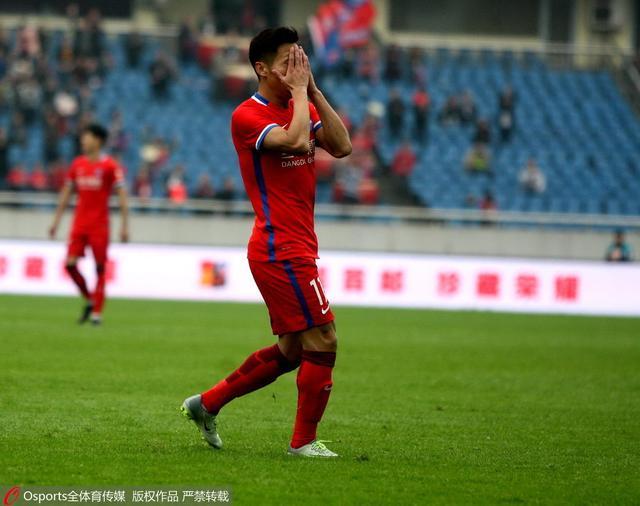 中超英雄第5轮评选 吴兴涵PK高拉特和扎哈维