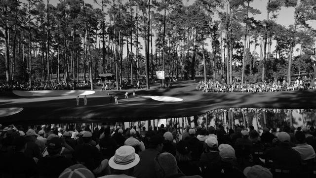 2018高尔夫大满贯看点 英国公开赛再度回归卡诺斯蒂