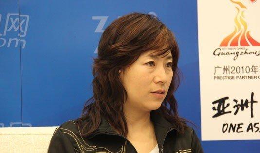 实录:王丽萍做客名将播报 点评刘翔100米栏