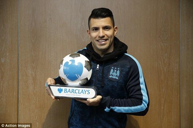 Manchester City VS Leicester Preview: top World War II Aguero PK Waldi