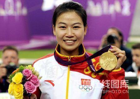 里约奥运首金确定!女10米气步枪中国有望夺金