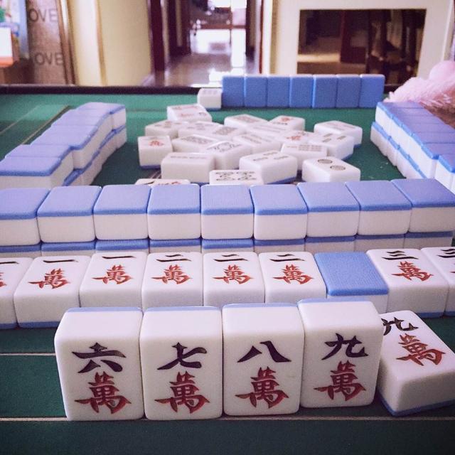 人民网:麻将入奥不靠谱 游戏不能混同于竞技