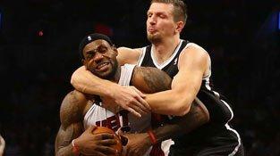 NBA13-14��Ź�ϼ� �ʵ۰�ʹ��ȭ����ұ�ˤ