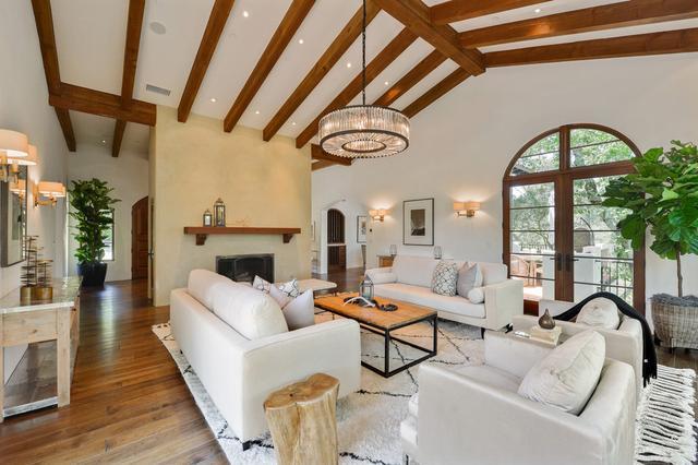 库里加州购置新房 出售旧房标价389.5万美金