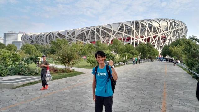 镝木毅:从不愿与人竞争到日本越野天王之路