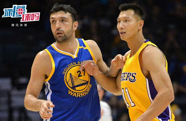 中国球迷给NBA上了一课 全明星投票已无漏洞可钻