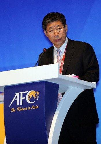 FIFA变革提供中国契机 团结日韩方能走上舞台