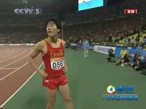 视频:110米栏刘翔王者归来 13秒09强势问鼎