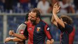 视频集锦:90后唱主角纷纷破门 热那亚2-0卡利亚里