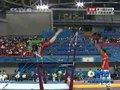 视频:眭禄头阵完美发挥 中国队迎来开门红