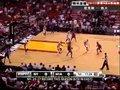 视频:尼克斯vs热火 小斯后仰跳投纽约开门红