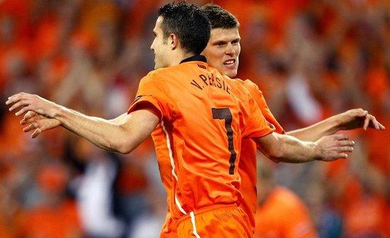 荷兰晋级之路:11-0创纪录 9连胜被瑞典终结