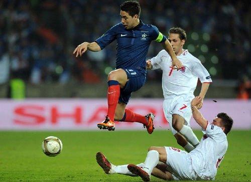法国队晋级之路:首场意外告负 末轮惊险升天