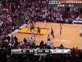 视频:尼克斯vs热火 詹姆斯错失1.3秒关键3分