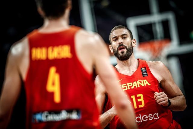 加索尔兄弟轮流暴走 如此西班牙欧洲谁能阻挡