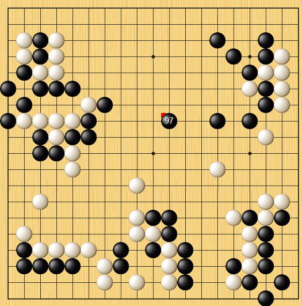 人机大战2.0上演!首局柯洁执黑小负AlphaGo