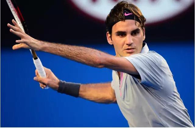 小德澳网又夺冠 费德勒还能守住史上最佳吗?