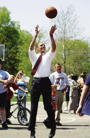 小牛定1月9日面见奥巴马 阿联有幸造访白宫?