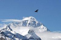 珠峰登顶60周年