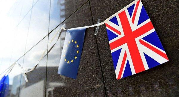 英国公投决定去留