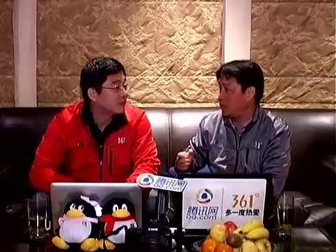 视频特辑:宏观世界杯12 中国足球尊严何处寻