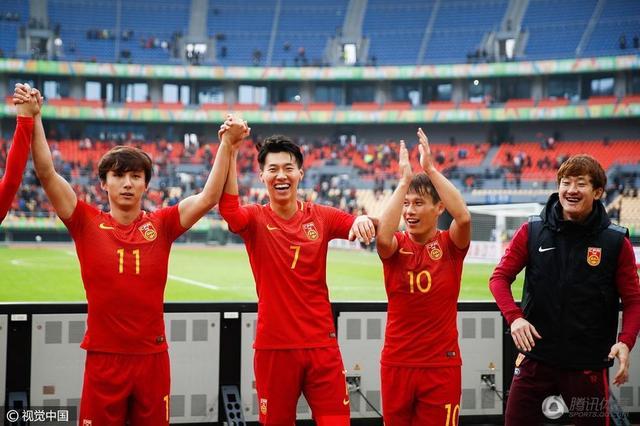 王靖斌:没一球成名的感觉 未来要走的路很长