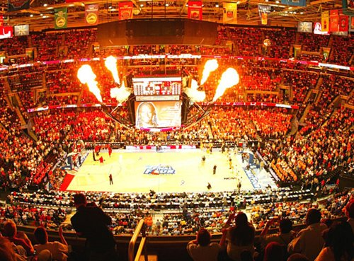 NBA游记(23):美国最穷的城市——克利夫兰