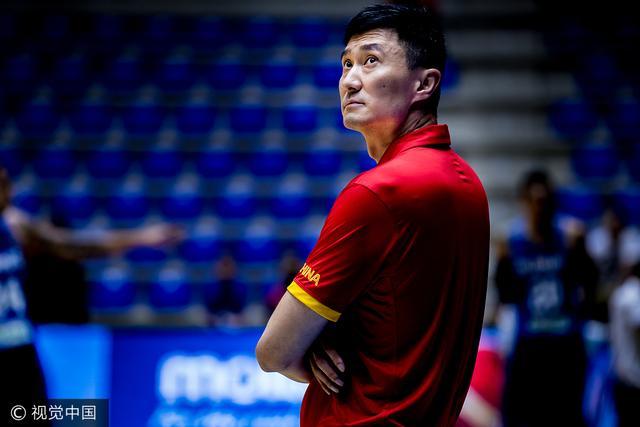 中国篮球与世界的差距 为什么一直越拉越大?
