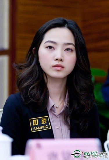 韩版张柏芝:我没整过形! 愿与中国男人交往