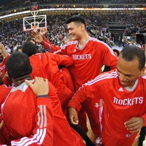 2010年NBA中国赛