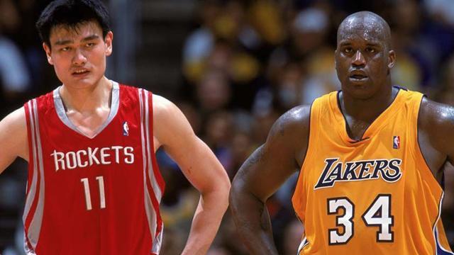 小球战术灭掉中锋? 只因NBA没有姚明奥尼尔