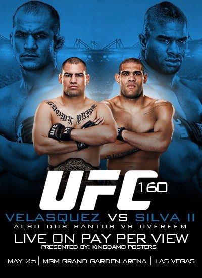 UFC重量级冠军赛数据对比 胜利天平倾向凯恩