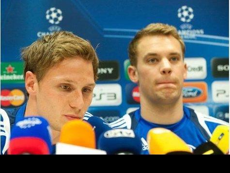 队友曝诺伊尔即将转会拜仁 德国主教练表赞同