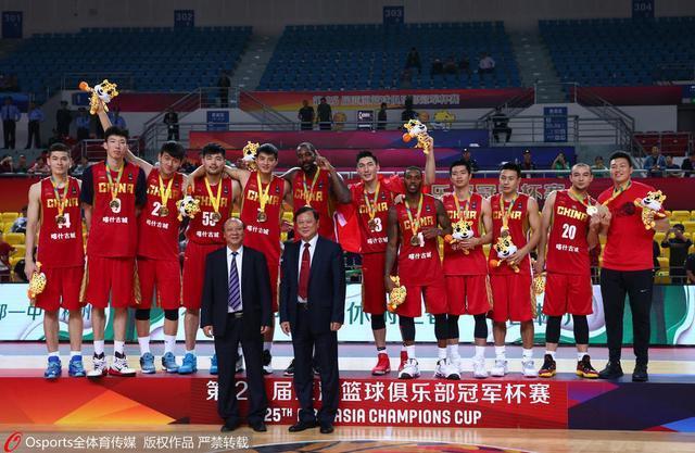 揭秘篮球亚冠9豪强 新疆代表CBA出战能否卫冕
