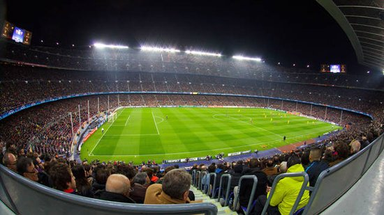 在巴塞罗那看足球的九个常用问题