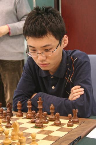 国象联赛第八轮:余泱漪助北京胜广东跃第四