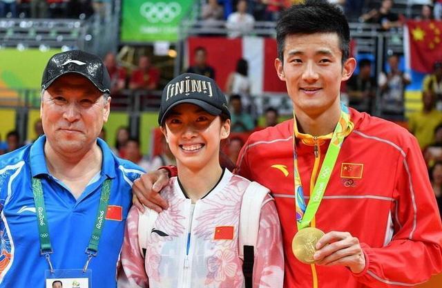 王适娴:李永波教练与众不同 小将成长需时间